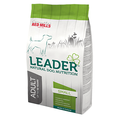 connolly's red mills leader range for adult dogs rich in omega 3